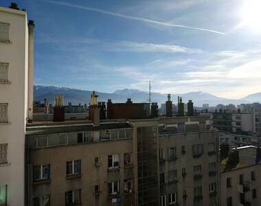 Location Appartement 2 pièces 42m² Grenoble (38100) - photo