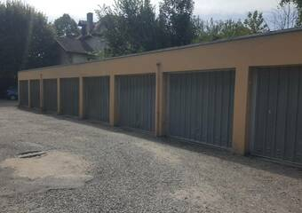 Vente Garage 17m² Grenoble (38000) - Photo 1