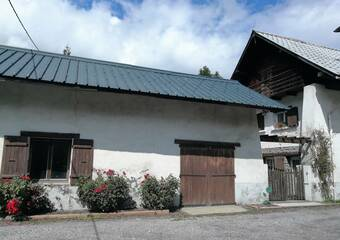 Sale House 8 rooms 215m² Le Bourg-d'Oisans (38520) - Photo 1