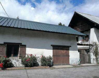 Sale House 8 rooms 215m² Le Bourg-d'Oisans (38520) - photo