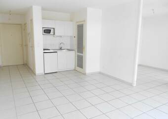 Renting Apartment 2 rooms 36m² Grenoble (38000) - photo