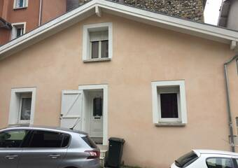 Renting House 4 rooms 110m² Voiron (38500) - Photo 1