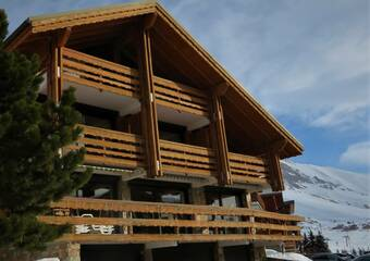 Vente Immeuble 20 pièces 545m² Alpe D'Huez (38750) - Photo 1