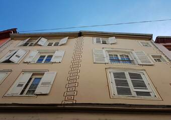 Vente Immeuble 190m² Le Puy-en-Velay (43000) - photo