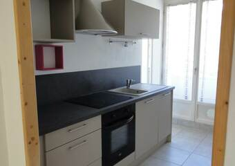 Renting Apartment 4 rooms 68m² Saint-Martin-d'Hères (38400) - Photo 1