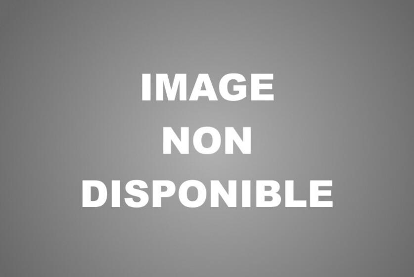 Vente Appartement 2 pièces 34m² Annemasse (74100) - photo