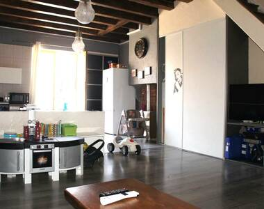 Sale Apartment 3 rooms 85m² Saint-Égrève (38120) - photo