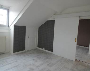 Renting Apartment 3 rooms 45m² Fontaine (38600) - photo