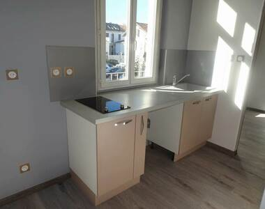 Renting Apartment 2 rooms 27m² Grenoble (38000) - photo