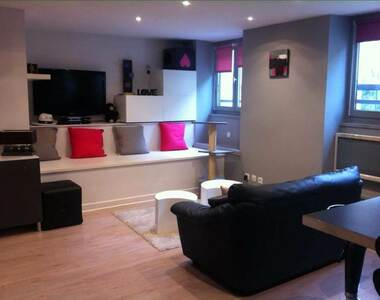 Vente Appartement 2 pièces 44m² Vienne (38200) - photo