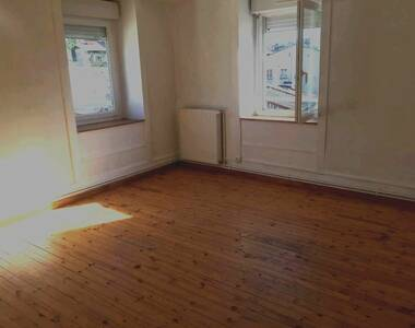 Vente Appartement 6 pièces 71m² Rive-de-Gier (42800) - photo