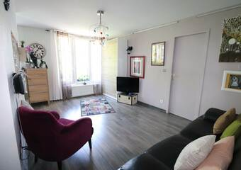 Vente Appartement 2 pièces 48m² Grenoble (38000) - photo