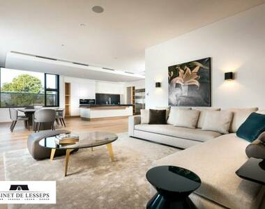 Vente Appartement 4 pièces 99m² Biarritz (64200) - photo