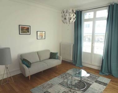 Renting Apartment 1 room 40m² Grenoble (38000) - photo