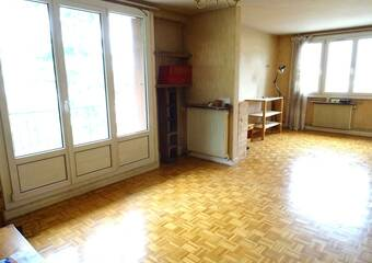 Vente Appartement 4 pièces 78m² Fontaine (38600) - photo