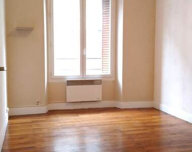 Sale Apartment 1 room 44m² Grenoble (38100) - photo