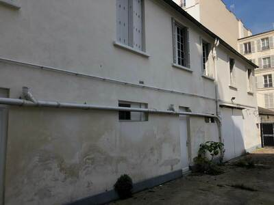 Vente Local commercial Paris 13 (75013) - Photo 2