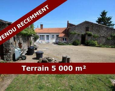 Sale House 6 rooms 126m² Legé (44650) - photo