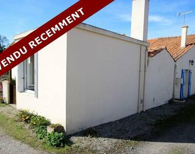 Sale House 3 rooms 73m² Legé (44650) - photo