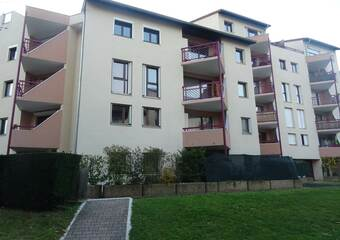 Renting Apartment 2 rooms 50m² Grenoble (38000) - Photo 1