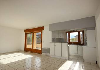 Vente Appartement 5 pièces 102m² BOURG SAINTMAURICE - Photo 1