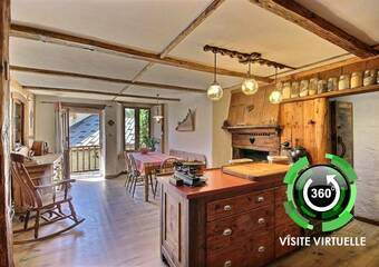 Vente Appartement 6 pièces 134m² Sainte-Foy-Tarentaise (73640) - Photo 1