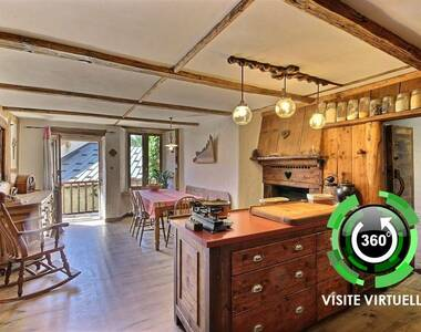 Vente Appartement 6 pièces 134m² Sainte-Foy-Tarentaise (73640) - photo