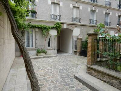 Vente Appartement 3 pièces 44m² Paris 15 (75015) - photo