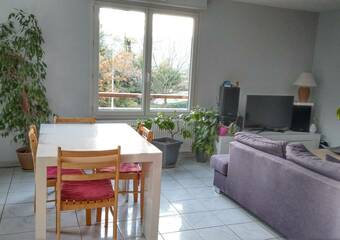 Sale Apartment 4 rooms 84m² Saint-Égrève (38120) - Photo 1