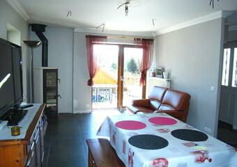 Vente Appartement 4 pièces 78m² Onnion (74490) - photo