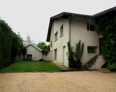 Vente Maison 175m² Saint-Ismier (38330) - photo