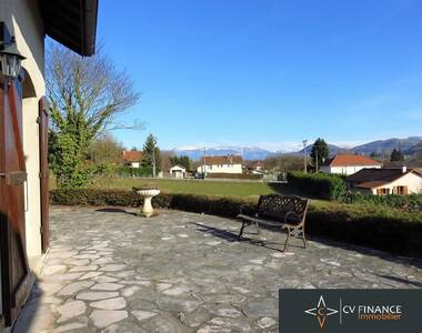Vente Maison 7 pièces 180m² Sillans (38590) - photo