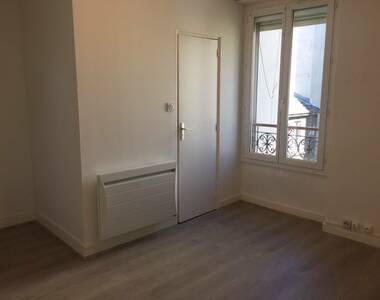 Renting Apartment 2 rooms 38m² Grenoble (38000) - photo