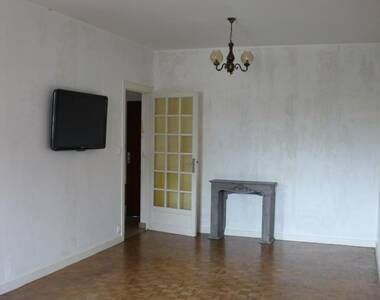 Vente Appartement 4 pièces 100m² Montbrison (42600) - photo