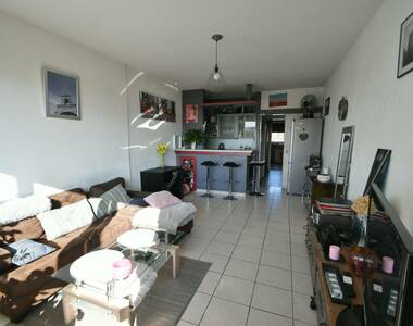 Vente Appartement 2 pièces 46m² Annemasse (74100) - photo