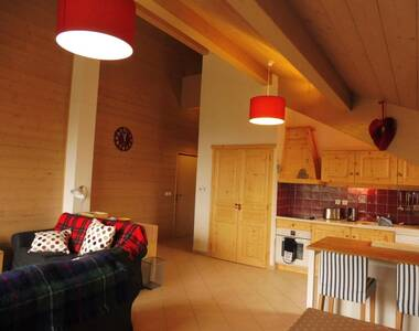 Sale Apartment 4 rooms 87m² Vaujany (38114) - photo