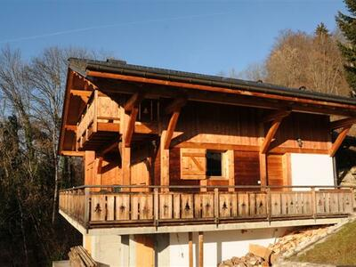 Chalet 10 sleeps Verchaix (74440) - Photo 4