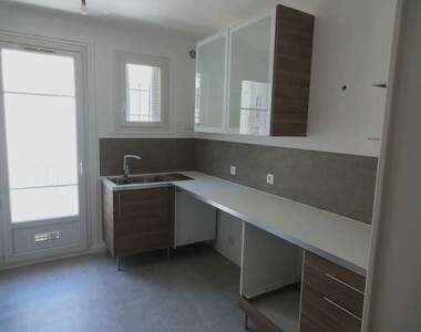 Renting Apartment 2 rooms 52m² Grenoble (38100) - photo