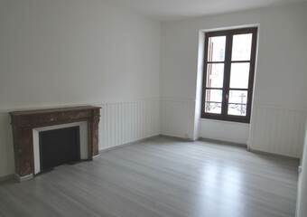 Renting Apartment 2 rooms 64m² Vinay (38470) - photo