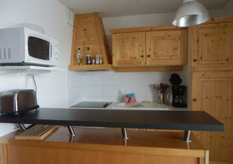 Vente Appartement 3 pièces 40m² Vaujany (38114) - photo