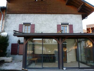 Vente Maison / Chalet / Ferme 5 pièces 110m² Fillinges (74250) - photo