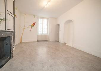 Vente Appartement 3 pièces 69m² Vif (38450) - photo