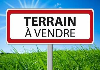 Vente Terrain 880m² Saint-Étienne-de-Crossey (38960) - photo