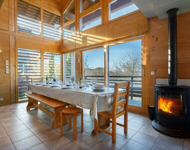 Sale House 8 rooms 152m² LA PLAGNE MONTALBERT - photo