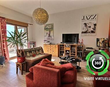 Sale Apartment 4 rooms 81m² Séez (73700) - photo