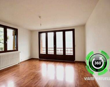 Renting Apartment 2 rooms 51m² Bourg-Saint-Maurice (73700) - photo