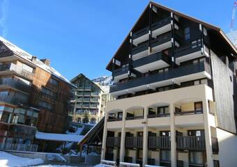 Vente Appartement 1 pièce 23m² Oz en Oisans (38114) - Photo 1