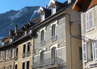 Renting Apartment 3 rooms 63m² Le Bourg-d'Oisans (38520) - Photo 1