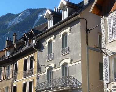 Renting Apartment 3 rooms 63m² Le Bourg-d'Oisans (38520) - photo