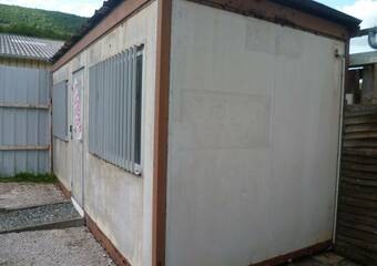 Location Garage 13m² Vaulnaveys-le-Bas (38410) - photo